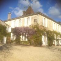 Maison d'Hôtes Casa Branda Bordeaux