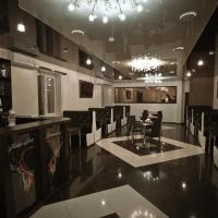 Elyzium Hotel Complex