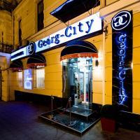 Georg-City Hotel, Odessa - Promo Code Details