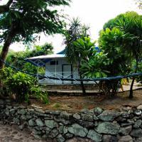 Blue Almond Hostel - Providencia