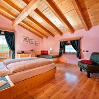 Appartamenti Duc De Rohan