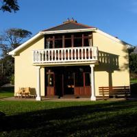 Gold Coast Cottages & Villas