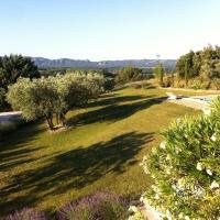 la Bastide d' Eyragues en Provence