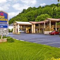 Best Western Mountainbrook Inn Maggie Valley