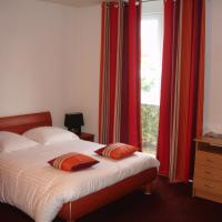 Reix Hotel Bessines