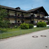 Appartementhaus-Edelweiss