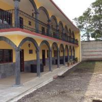 Hotel Real de Xico