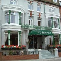 The Dukeries Hotel