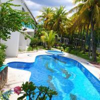 Coral Azur Cosi Holidays