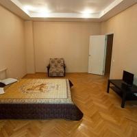 Brusnika Apartment Sokolniki