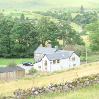 Drimnatorran Farm Lodge