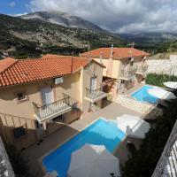 Villas  Gabriel Houses Opens in new window