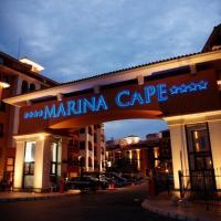 Marina Cape - Bulgaria Apartments