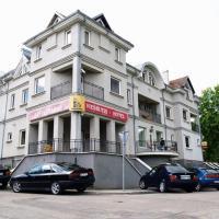 Saulininkas Hotel