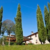 Country House Torre Burchio