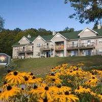 GetAways at Haliburton Heights