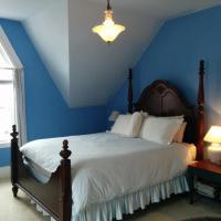 Fairmont House Bed & Breakfast