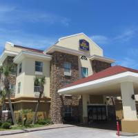 Best Western Plus Seawall Inn & Suites by the Beach