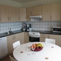 Munki Apartments
