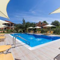Condo Hotel  Peristera Apartments Opens in new window