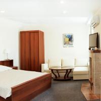 Гостиница «Эдем»