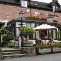 Three Horseshoes Country Inn & spa