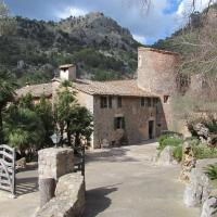 Agroturismo Balitx D'Avall