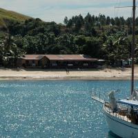 Ratu Kini Backpackers and Dive Resort