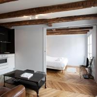 Poissonniere Apartment