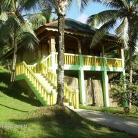 Green Mountain Resort Capiz
