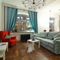 MinskForMe Apartments 2