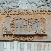 Il Borgo Affitacamere