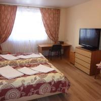 Apartments Krasnogorsk Expo