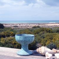 Beach Front Studio