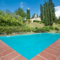 Villa del Cielo with Caminetto