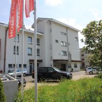 Businesshotel Lux