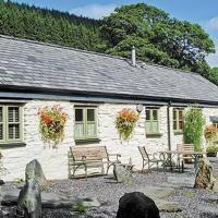 Blaen Glasgwm Isaf Cottage