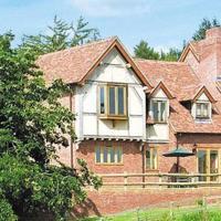Upper House Cottage