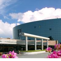 Hotel Interburgo Daegu
