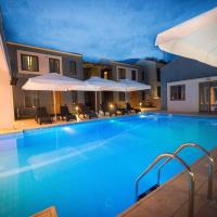 Condo Hotel  Mantinia Bay Hotel