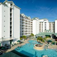 The Resort on Cocoa Beach, a VRI resort