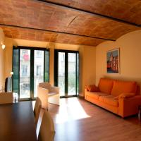 Apartament l'Encant de la Rambla