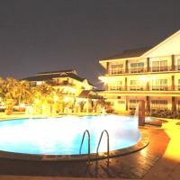 Diamond Park Inn Chiangrai & Resort