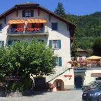 Hotel de Bahyse