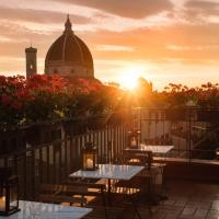 Hotel Cardinal of Florence - Promo Code Details