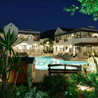 Villa Chantaloukas