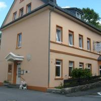 Hotel Pension Abshoff
