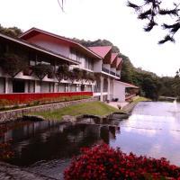 Hotel Bambito & Resort