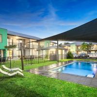 Quest Sale Serviced Apartments & Conference Centre