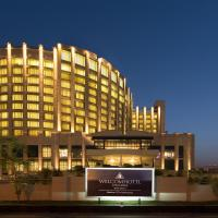 WelcomHotel Dwarka - Member ITC Hotel Group